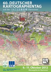 Kartographentag 2012